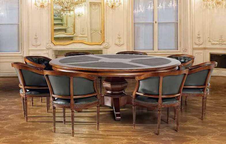 Muebles de despacho de estilo ingles for Mobiliario en ingles
