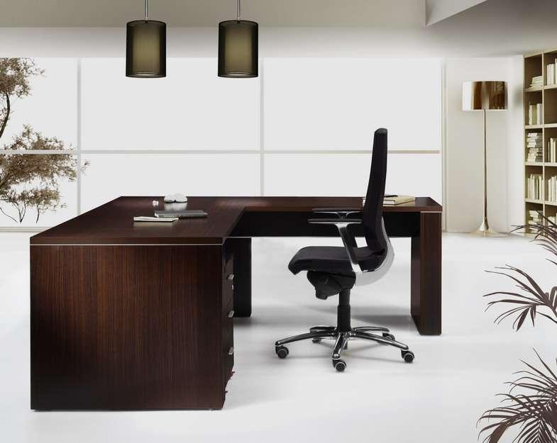 Muebles de despacho for Muebles despacho baratos